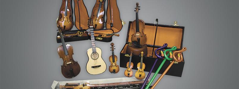 LINEA STRUMENTI MUSICALI