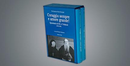 VOLUME CARTONATO CON COFANETTO